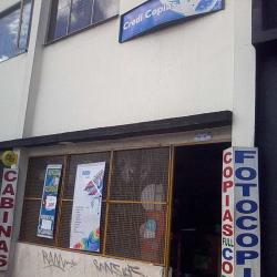Credi-Copias en Bogotá