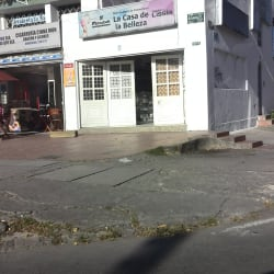 La Casa De La Belleza Peluquería en Bogotá