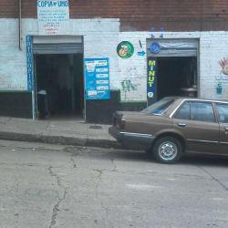 Copia Nº Uno en Bogotá