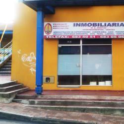 Colombiana de Administración y Protección Ltda Inmobiliaria en Bogotá
