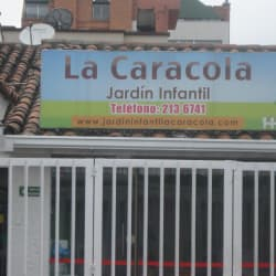 Jardín Infantil La Caracola en Bogotá