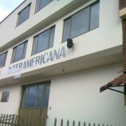 Iglesia Interamericana en Bogotá