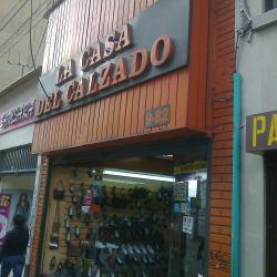 La Casa Del Calzado en Bogotá