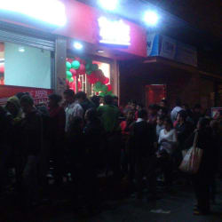 Jeno's Pizza Kennedy en Bogotá