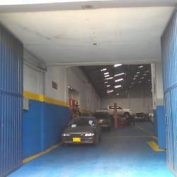 Auto Servicio Mecánico Ltda en Bogotá