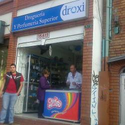 Droguería y Perfumería Superior en Bogotá