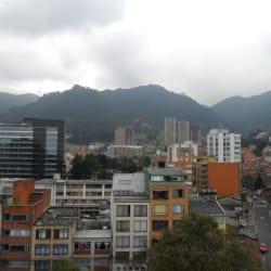 Barrio Chapinero Central en Bogotá