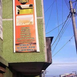 Tecni Yesos Conde en Bogotá