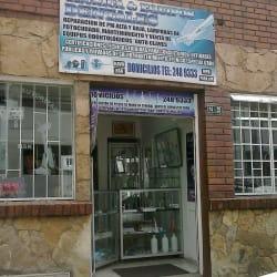 Técnica & Equipos Dentales en Bogotá