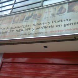 Laminación y Cortes de Bogotá en Bogotá