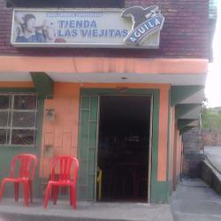 Las Viejitas en Bogotá
