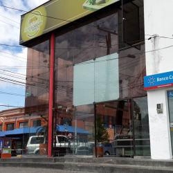 Hiper Carnes Del Norte en Bogotá
