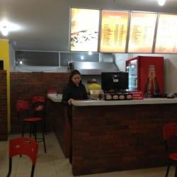 Matachos Roast Beef en Bogotá