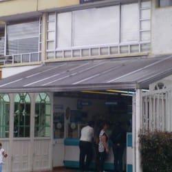 Lavaseco Cleanshop en Bogotá