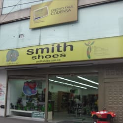 Smith Shoes Restrepo 1 en Bogotá
