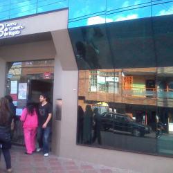 Cámara de Comercio de Bogotá Restrepo  en Bogotá