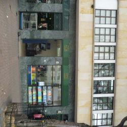 Librería Legis Plazoleta Rosario en Bogotá