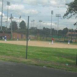 Liga de Béisbol de Bogotá en Bogotá