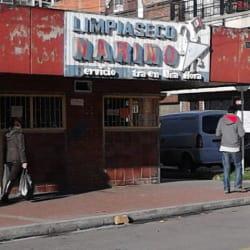 Limpiaseco Nariño en Bogotá