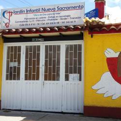 Jardín Infantil Nuevo Sacramento en Bogotá