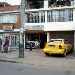 Miselánea y Papelería Acuarela  en Bogotá