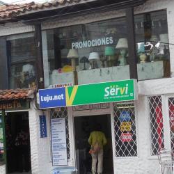 Luju.net en Bogotá