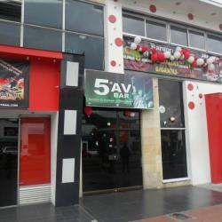 5 AVE. Bar  en Bogotá