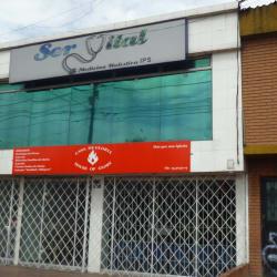 Casa De Gloria en Bogotá