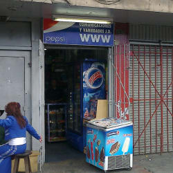 Comunicaciones y Variedades J.D.WWW en Bogotá