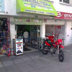Compra Venta Cartuchos y Toner en Bogotá