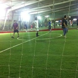 Napoli Fútbol 5 en Bogotá