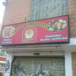 Asados & Broaster en Bogotá