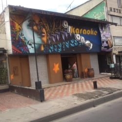 Karaoke Arkanos en Bogotá