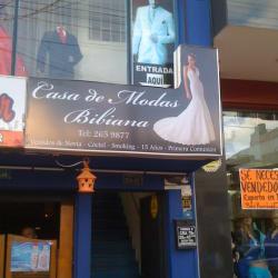 Casa De Modas Bibiana  en Bogotá