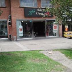Market  & Liquor en Bogotá