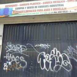 Sus Envases Parrado en Bogotá