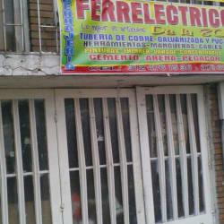 Ferrelectricos De La 80 en Bogotá