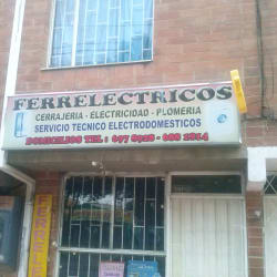 Ferretería Ferrelectricos en Bogotá