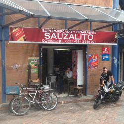 Supermercado y Cigarrería Sauzalito en Bogotá
