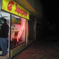 Superplotter en Bogotá