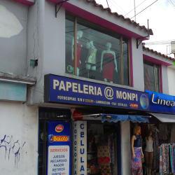 Papelería Mompi  en Bogotá