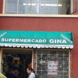 Supermercado Gina en Bogotá