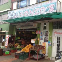 Supermercado Gonzos en Bogotá
