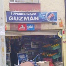 Supermercado Guzmán en Bogotá