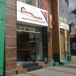 Cocinas y Granitos en Bogotá