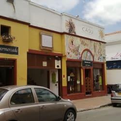 Supermercado Asociación Futuro  en Bogotá