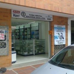 Casa Dental Eduardo Daza Ltda. en Bogotá