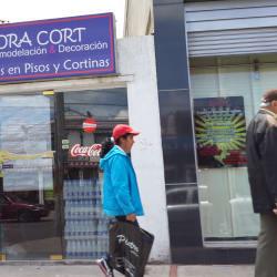 Dkora Cort en Bogotá