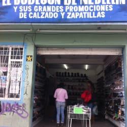 El Bodegón De Medellin en Bogotá