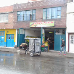 Fruver Los Buitrago en Bogotá